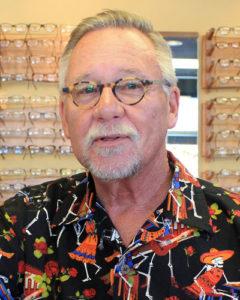Rick Egleston